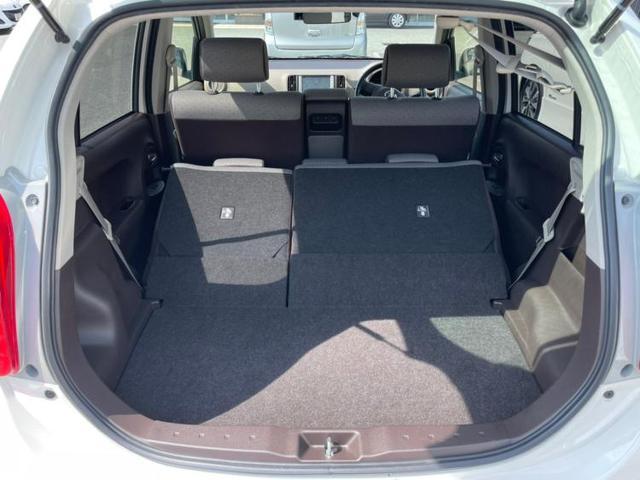 X Gパッケージ 純正 7インチ HDDナビ/ETC/EBD付ABS/横滑り防止装置/アイドリングストップ/エアバッグ 運転席/エアバッグ 助手席/パワーウインドウ/キーレスエントリー/オートエアコン バックカメラ(8枚目)