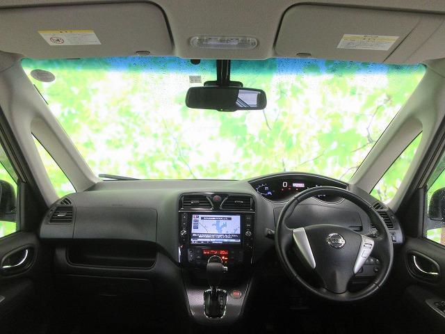ライダーブラックラインZZ HV AセーフティP 純正 8インチ メモリーナビ/フリップダウンモニター/両側電動スライドドア/車線逸脱防止支援システム/パーキングアシスト バックガイド/全方位モニター/ヘッドランプ HID/ETC 全周囲カメラ(4枚目)