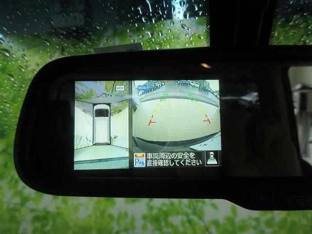ライダーブラックラインZZ HV AセーフティP 純正 8インチ メモリーナビ/フリップダウンモニター/両側電動スライドドア/車線逸脱防止支援システム/パーキングアシスト バックガイド/全方位モニター/ヘッドランプ HID/ETC 全周囲カメラ(10枚目)