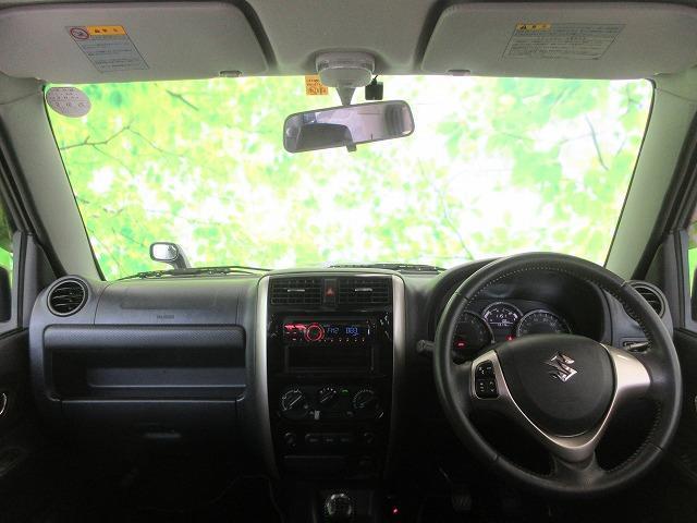 ランドベンチャー シート ハーフレザー/ETC/ABS/エアバッグ 運転席/エアバッグ 助手席/アルミホイール/パワーウインドウ/キーレスエントリー/パワーステアリング/ワンオーナー/4WD/マニュアルエアコン(4枚目)