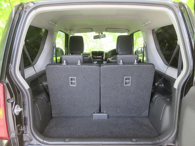 ランドベンチャー シート ハーフレザー/ETC/ABS/エアバッグ 運転席/エアバッグ 助手席/アルミホイール/パワーウインドウ/キーレスエントリー/パワーステアリング/ワンオーナー/4WD/マニュアルエアコン(8枚目)