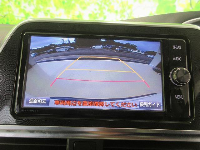 ハイブリッドG 純正 7インチ メモリーナビ/フリップダウンモニター 純正 12.8インチ/両側電動スライドドア/ヘッドランプ HID/ETC/EBD付ABS/横滑り防止装置/アイドリングストップ/TV ワンオーナー(10枚目)