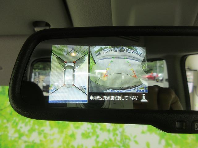ハイウェイスターXターボ アラウンドビューモニター/エマブレ/パーキングアシスト バックガイド/ヘッドランプ LED/EBD付ABS/横滑り防止装置/アイドリングストップ/フロントモニター/サイドモニター バックカメラ(9枚目)