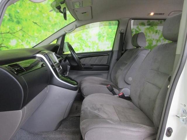 MSリミテッド 純正 7インチ HDDナビ/両側電動スライドドア/ヘッドランプ HID/ETC/EBD付ABS/エアバッグ 運転席/エアバッグ 助手席/アルミホイール/パワーウインドウ/キーレスエントリー 記録簿(6枚目)