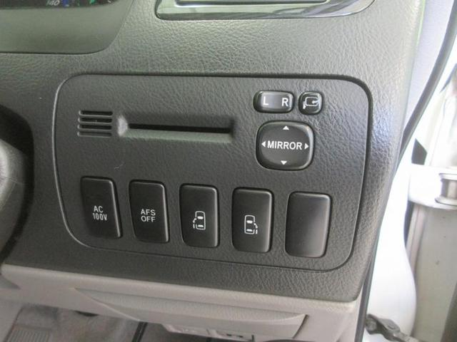 MSリミテッド 純正 7インチ HDDナビ/両側電動スライドドア/ヘッドランプ HID/ETC/EBD付ABS/エアバッグ 運転席/エアバッグ 助手席/アルミホイール/パワーウインドウ/キーレスエントリー 記録簿(14枚目)