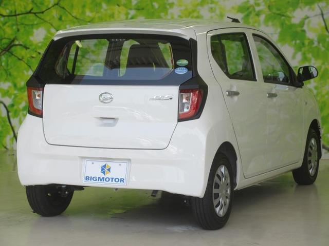 L EBD付ABS/横滑り防止装置/アイドリングストップ/エアバッグ 運転席/エアバッグ 助手席/パワーウインドウ/キーレスエントリー/パワーステアリング/FF/マニュアルエアコン(3枚目)