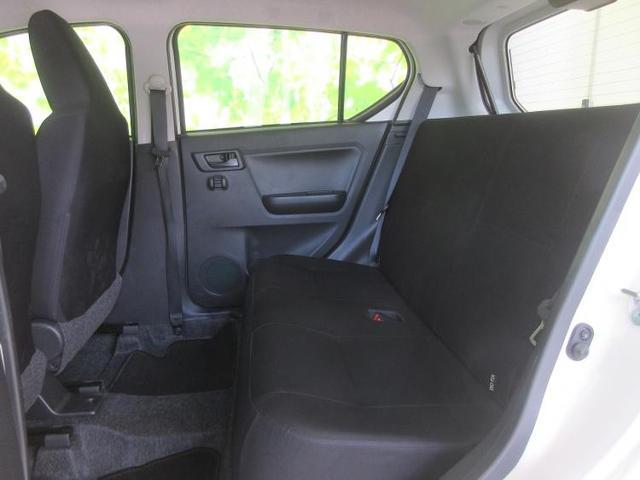 L EBD付ABS/横滑り防止装置/アイドリングストップ/エアバッグ 運転席/エアバッグ 助手席/パワーウインドウ/キーレスエントリー/パワーステアリング/FF/マニュアルエアコン(7枚目)