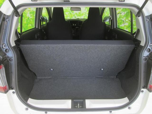 L EBD付ABS/横滑り防止装置/アイドリングストップ/エアバッグ 運転席/エアバッグ 助手席/パワーウインドウ/キーレスエントリー/パワーステアリング/FF/マニュアルエアコン(8枚目)