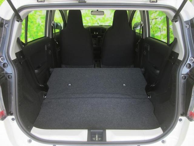 L EBD付ABS/横滑り防止装置/アイドリングストップ/エアバッグ 運転席/エアバッグ 助手席/パワーウインドウ/キーレスエントリー/パワーステアリング/FF/マニュアルエアコン(18枚目)