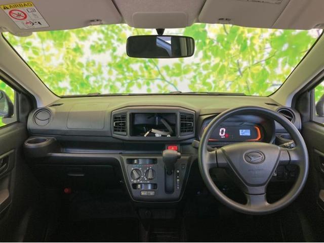 L EBD付ABS/横滑り防止装置/アイドリングストップ/エアバッグ 運転席/エアバッグ 助手席/パワーウインドウ/キーレスエントリー/パワーステアリング/FF/マニュアルエアコン(4枚目)