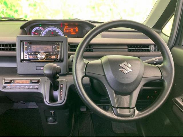 FX アイドリングストップ/EBD付ABS/横滑り防止装置/エアバッグ 運転席/エアバッグ 助手席/パワーウインドウ/オートエアコン/パワーステアリング/盗難防止システム/FF 盗難防止装置 オートライト(5枚目)