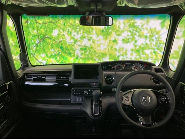 L LED/プッシュスタート/オートスライドドア/電動スライドドア/車線逸脱防止支援システム/パーキングアシスト バックガイド/ヘッドランプ LED/EBD付ABS/横滑り防止装置 登録/届出済未使用車(4枚目)