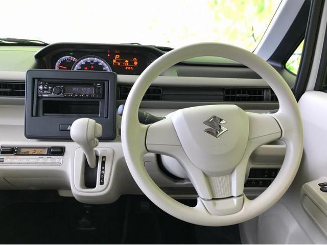 FX セーフティサポート/プッシュスタート//EBD付ABS/横滑り防止装置/アイドリングストップ/エアバッグ 運転席/エアバッグ 助手席/パワーウインドウ/オートエアコン/パワーステアリング 盗難防止装置(5枚目)