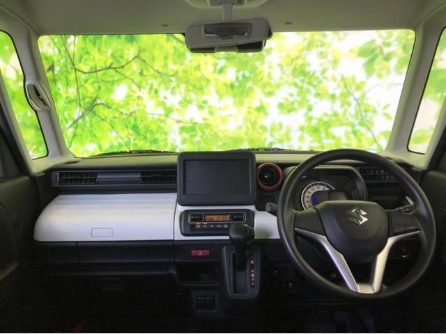 ハイブリッドG 届出済未使用/EBD付ABS/横滑り防止装置/アイドリングストップ/エアバッグ 運転席/エアバッグ 助手席/エアバッグ サイド/パワーウインドウ/オートエアコン(4枚目)