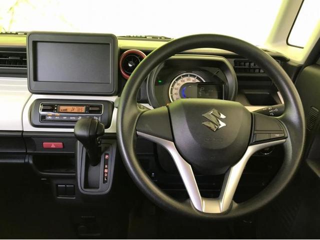 ハイブリッドG 届出済未使用/EBD付ABS/横滑り防止装置/アイドリングストップ/エアバッグ 運転席/エアバッグ 助手席/エアバッグ サイド/パワーウインドウ/オートエアコン(5枚目)