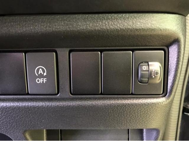 ハイブリッドG 届出済未使用/EBD付ABS/横滑り防止装置/アイドリングストップ/エアバッグ 運転席/エアバッグ 助手席/エアバッグ サイド/パワーウインドウ/オートエアコン(11枚目)