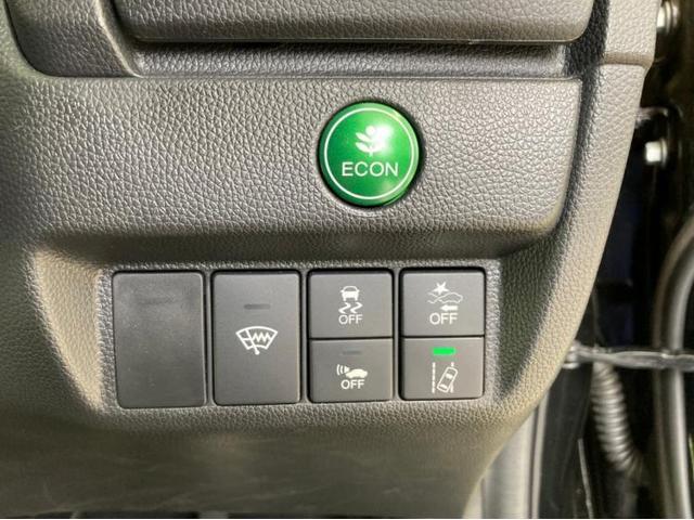 ハイブリッド・Sホンダセンシング 純正 9インチ メモリーナビ/ヘッドランプ LED/ETC/EBD付ABS/横滑り防止装置/アイドリングストップ/TV/エアバッグ 運転席/エアバッグ 助手席/エアバッグ サイド/アルミホイール(15枚目)
