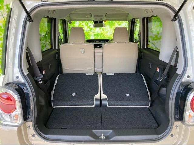 GメイクアップVS SA3 パノラマモニター対応アップグレードPKG/両側電動スライドドア/車線逸脱防止支援システム/ヘッドランプ LED/EBD付ABS/横滑り防止装置/アイドリングストップ/エアバッグ 運転席 レーンアシスト(18枚目)