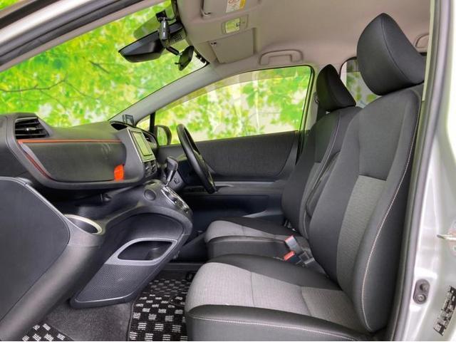 ファンベースG 純正 7インチ メモリーナビ/両側電動スライドドア/車線逸脱防止支援システム/ヘッドランプ LED/ETC/EBD付ABS/横滑り防止装置/アイドリングストップ/TV/エアバッグ 運転席 ワンオーナー(6枚目)