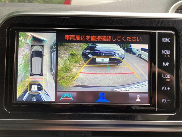 ファンベースG 純正 7インチ メモリーナビ/両側電動スライドドア/車線逸脱防止支援システム/ヘッドランプ LED/ETC/EBD付ABS/横滑り防止装置/アイドリングストップ/TV/エアバッグ 運転席 ワンオーナー(9枚目)