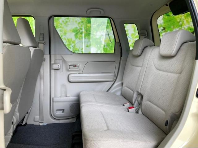 FX デュアルセンサーブレーキサポート/EBD付ABS/横滑り防止装置/アイドリングストップ/エアバッグ 運転席/エアバッグ 助手席/パワーウインドウ/オートエアコン/パワーステアリング/盗難防止システム(7枚目)