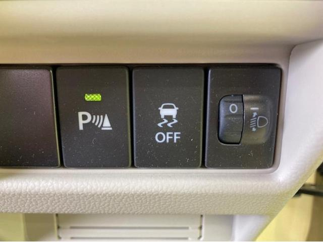 FX デュアルセンサーブレーキサポート/EBD付ABS/横滑り防止装置/アイドリングストップ/エアバッグ 運転席/エアバッグ 助手席/パワーウインドウ/オートエアコン/パワーステアリング/盗難防止システム(14枚目)