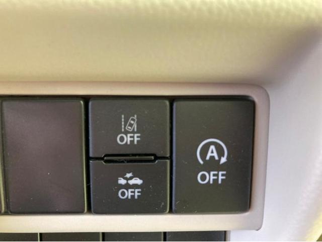 FX デュアルセンサーブレーキサポート/EBD付ABS/横滑り防止装置/アイドリングストップ/エアバッグ 運転席/エアバッグ 助手席/パワーウインドウ/オートエアコン/パワーステアリング/盗難防止システム(15枚目)