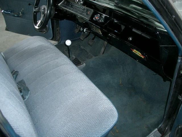 シボレー シボレー シェベル 66yモデル リッチモンドT-10 4速MT 327 4ドア