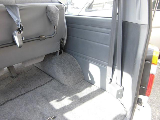 「トヨタ」「ハイエース」「ミニバン・ワンボックス」「福岡県」の中古車16