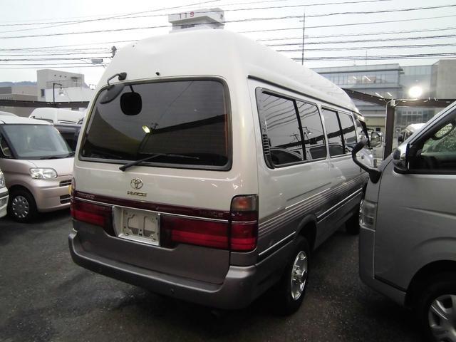 「トヨタ」「ハイエース」「ミニバン・ワンボックス」「福岡県」の中古車3