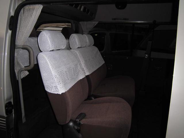 「トヨタ」「ハイエース」「ミニバン・ワンボックス」「福岡県」の中古車7