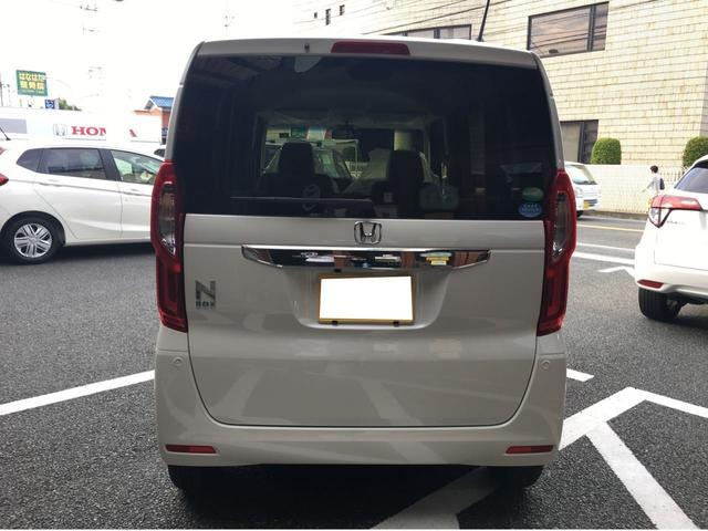 ホンダ N BOX G・Lホンダセンシング 軽キャン 車中泊仕様