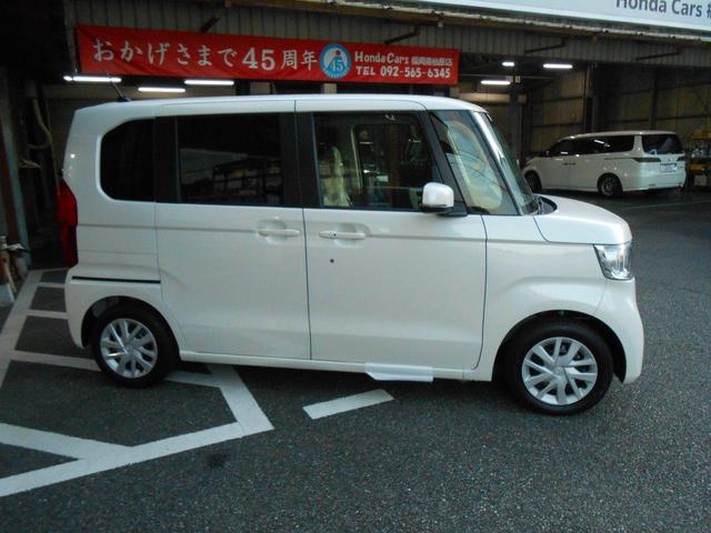 「ホンダ」「N-BOX」「コンパクトカー」「福岡県」の中古車42