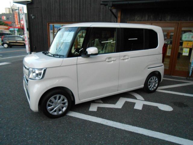「ホンダ」「N-BOX」「コンパクトカー」「福岡県」の中古車44