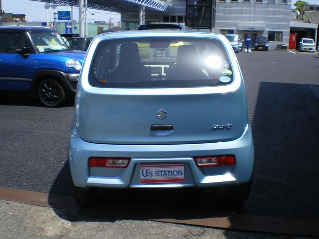 F レーダーブレーキサポート搭載 当社社用車UP車(5枚目)