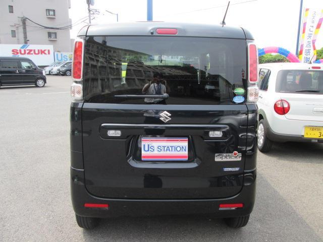 HYBRID X 両側電動スライドドア 新車保証継承(7枚目)
