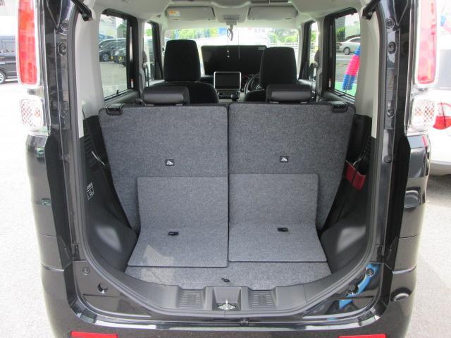 HYBRID X 両側電動スライドドア 新車保証継承(8枚目)