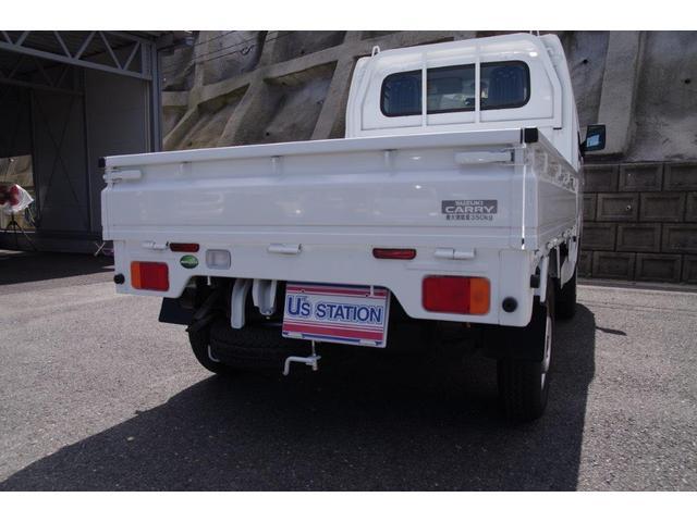 「スズキ」「キャリイトラック」「トラック」「福岡県」の中古車18
