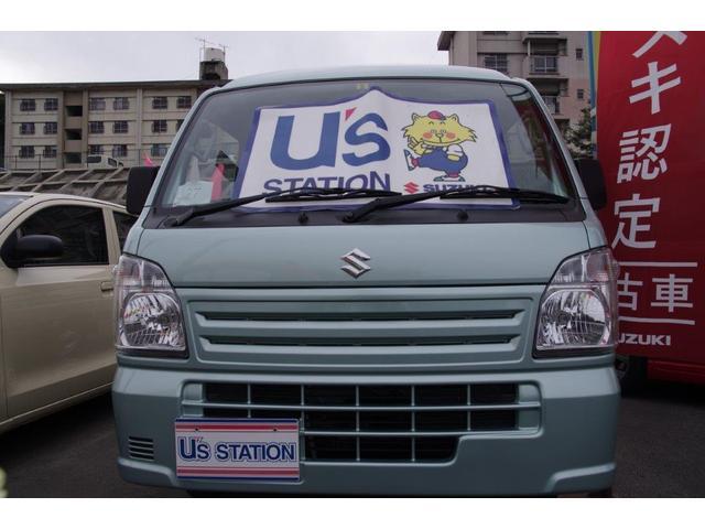 「スズキ」「スーパーキャリイ」「トラック」「福岡県」の中古車4