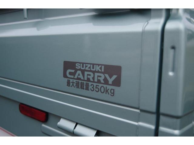 スーパーキャリイ L メーカー保証継承 4WD 5MT(8枚目)