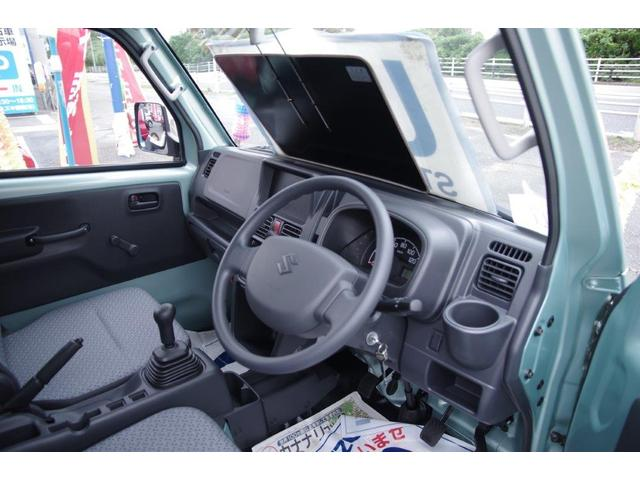 「スズキ」「スーパーキャリイ」「トラック」「福岡県」の中古車25