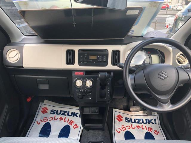 「スズキ」「アルト」「軽自動車」「福岡県」の中古車13