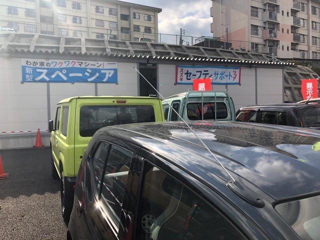 「スズキ」「アルト」「軽自動車」「福岡県」の中古車35