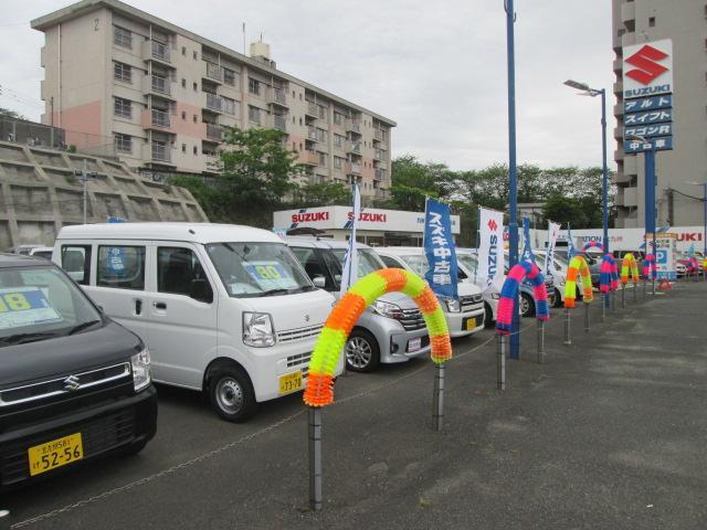 「スズキ」「キャリイトラック」「トラック」「福岡県」の中古車66