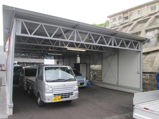 「スズキ」「キャリイトラック」「トラック」「福岡県」の中古車79