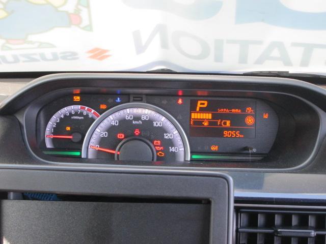 スズキセーフティサポート装着車 25周年記念車(3枚目)