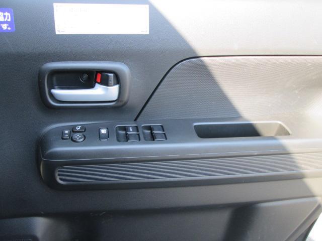 スズキセーフティサポート装着車 25周年記念車(7枚目)