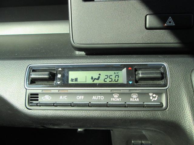 スズキセーフティサポート装着車 25周年記念車(13枚目)