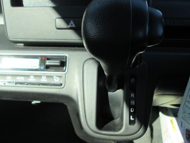 スズキセーフティサポート装着車 25周年記念車(14枚目)