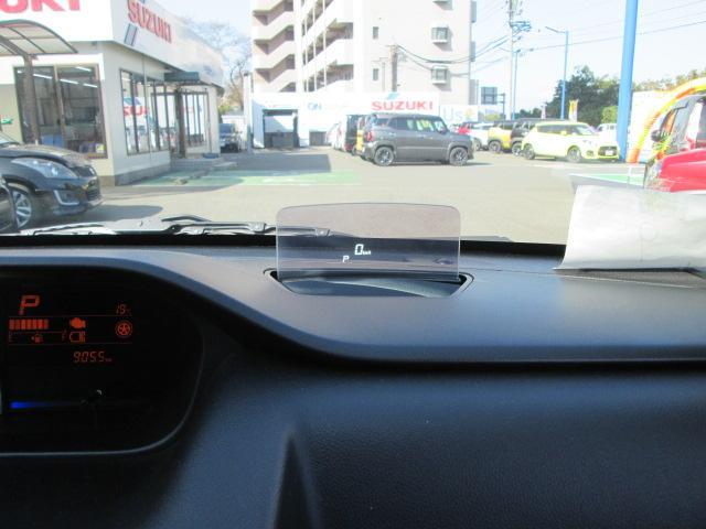 スズキセーフティサポート装着車 25周年記念車(21枚目)